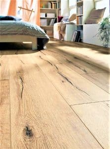 Some decorating ideas from Hanson Flooring.